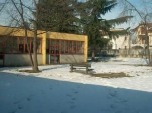 Il Plesso di Scuola Primaria Maria Mascherpa