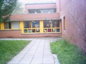 Il Plesso di Scuola dell'Infanzia Cinque Giornate