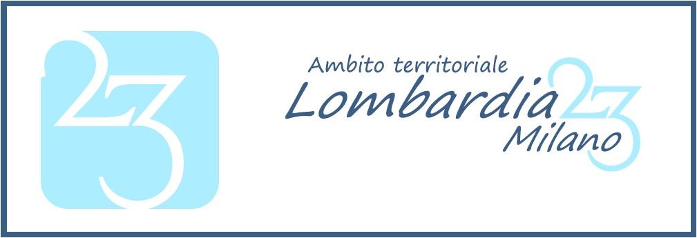 Ambito territoriale 23 Lombardia