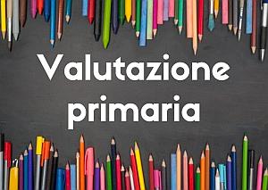 Nuova valutazione scuola primaria