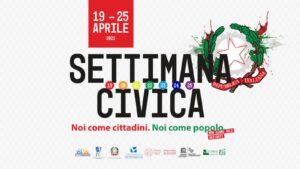 Settimana dell'Educazione Civica 2021