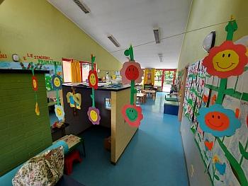 Scuola infanzia Cinque Giornate