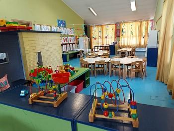 Scuola dell'infanzia Cinque Giornate